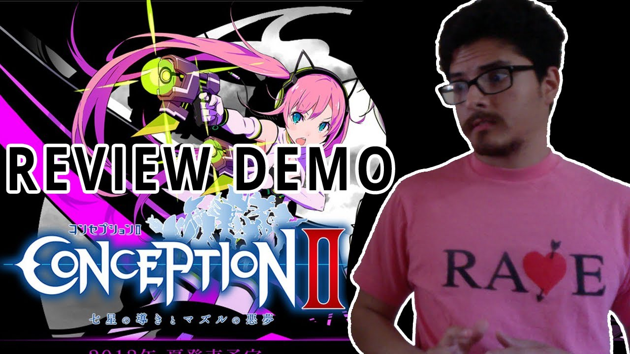Conception Ii Demo Review