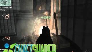 MW3 on GMA 950(playable)