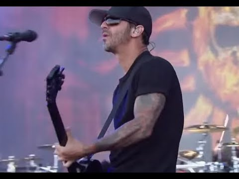 GODSMACK debut new song Bulletproof off new album When Legends Rise + arttracklist!