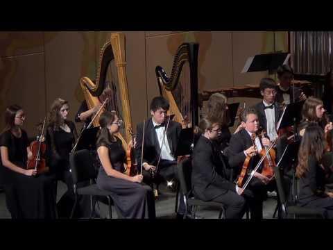 From Act II of The Nutcracker, Op.71, Piotyr Tchaikovsky
