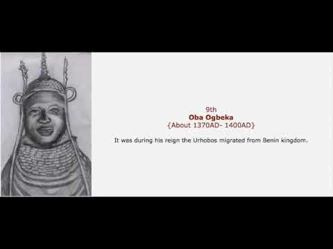 Benin Empire History