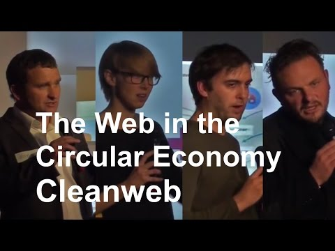 Sharing, Reusing, Recycling - the Web in the Circular Economy