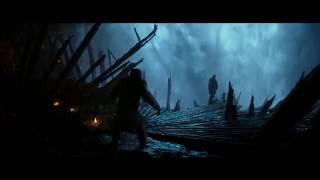 Планета обезьян  Война — Русский трейлер 2017