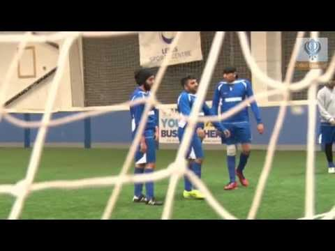 Sikh Sports UK Football Tournament, Leeds Episode 3 (Part 1)