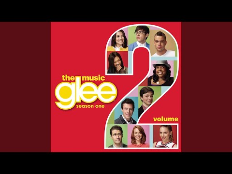 Smile (Glee Cast Version) (Cover of Lily Allen Song)
