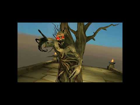 Legacy Of The Beast Fate's Memory (Evolution): Nodding Frog EPIC FAIL |