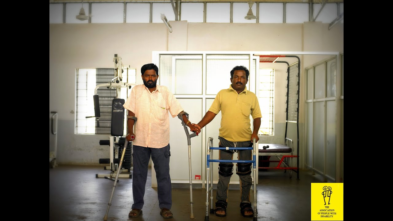 The Association of People with Disability | APD India