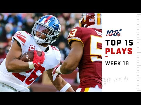top-15-plays-from-week-16-|-nfl-2019-highlights