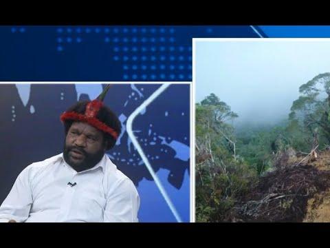 Dialog: Pemicu Penembakan 31 Pekerja Trans Papua karena Isu Lokal, Betulkah ? (2) Mp3