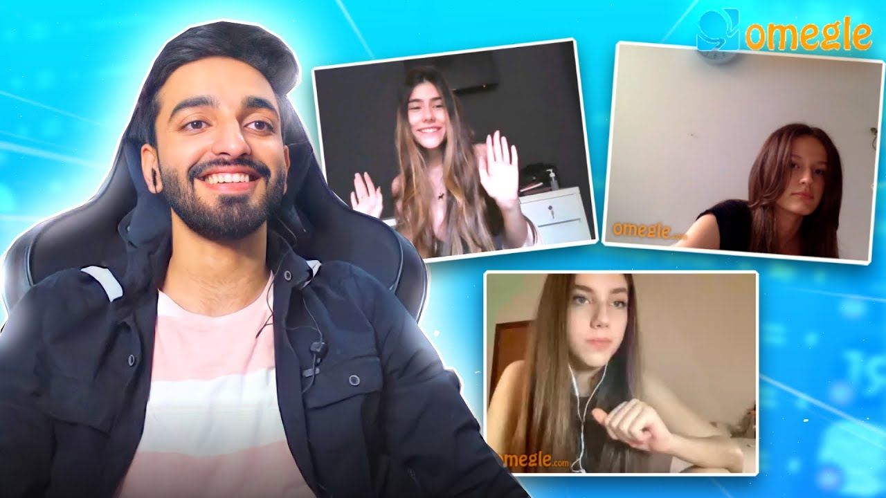 OMEGLE: The Fun Begins | Indian Boy Roasting on Omegle (Part 6) | Jimmy7