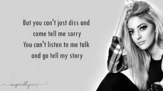 Drake  Controlla (Sofia Karlberg Cover)(Lyrics)