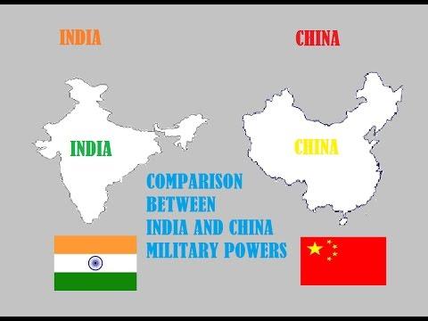 A comparison of economic development in China and India