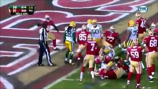 SF Anthem (Clean)-49ers Postseason Highlights