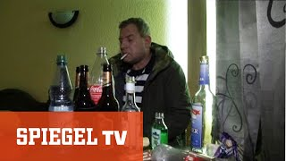 Aus der Rausch: Leben mit der Alkoholsucht
