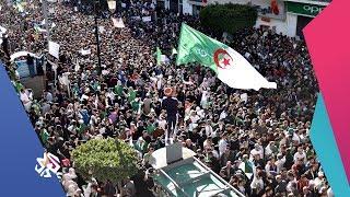 صباح النور | الجزائر .. ماذا بعد شغور منصب الرئيس؟