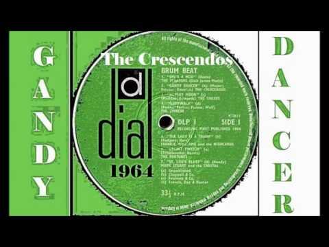 The Crescendos - Gandy Dancer
