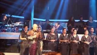 JANGAN ADA ANGKARA Nicky Astria-Husein-Ian Antono