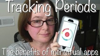 Tracking Periods - the Benefits of Menstrual Apps