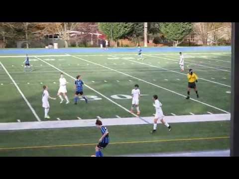 Brayden Soccer 11/15/15