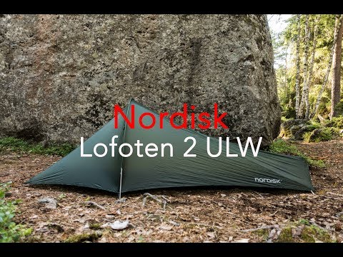 Nordisk Lofoten 2ULW