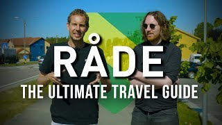 Råde – The Ultimate Travel Guide