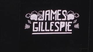 James Gillespie Berlin 2017