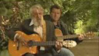 If Ever You Go To Dublin Town - Ronnie Drew