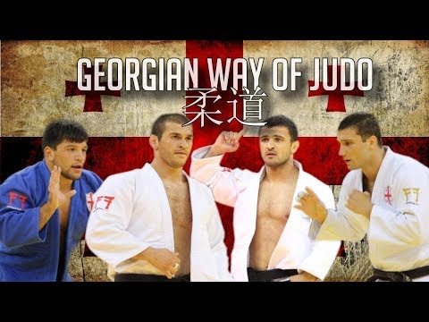 Georgian Judo Way