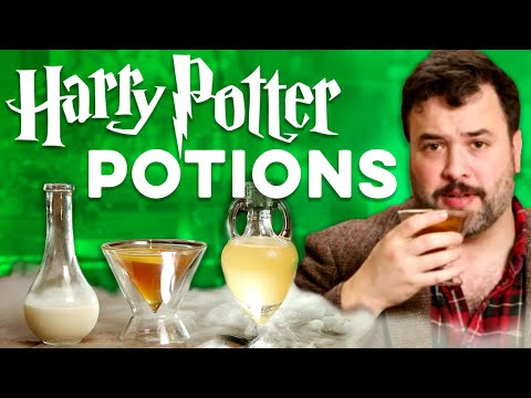 potions-from-harry-potter-made-real!-|-how-to-drink