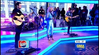 Cam Performs 34 Diane 34 Live Gma