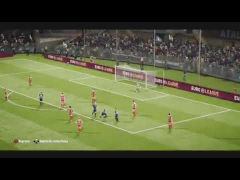 ¡¡GREAT GOL BY: JASMIN KURTIĆ ON FIFA!!