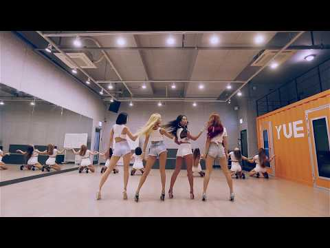 Smack That Choreograph by Sistar