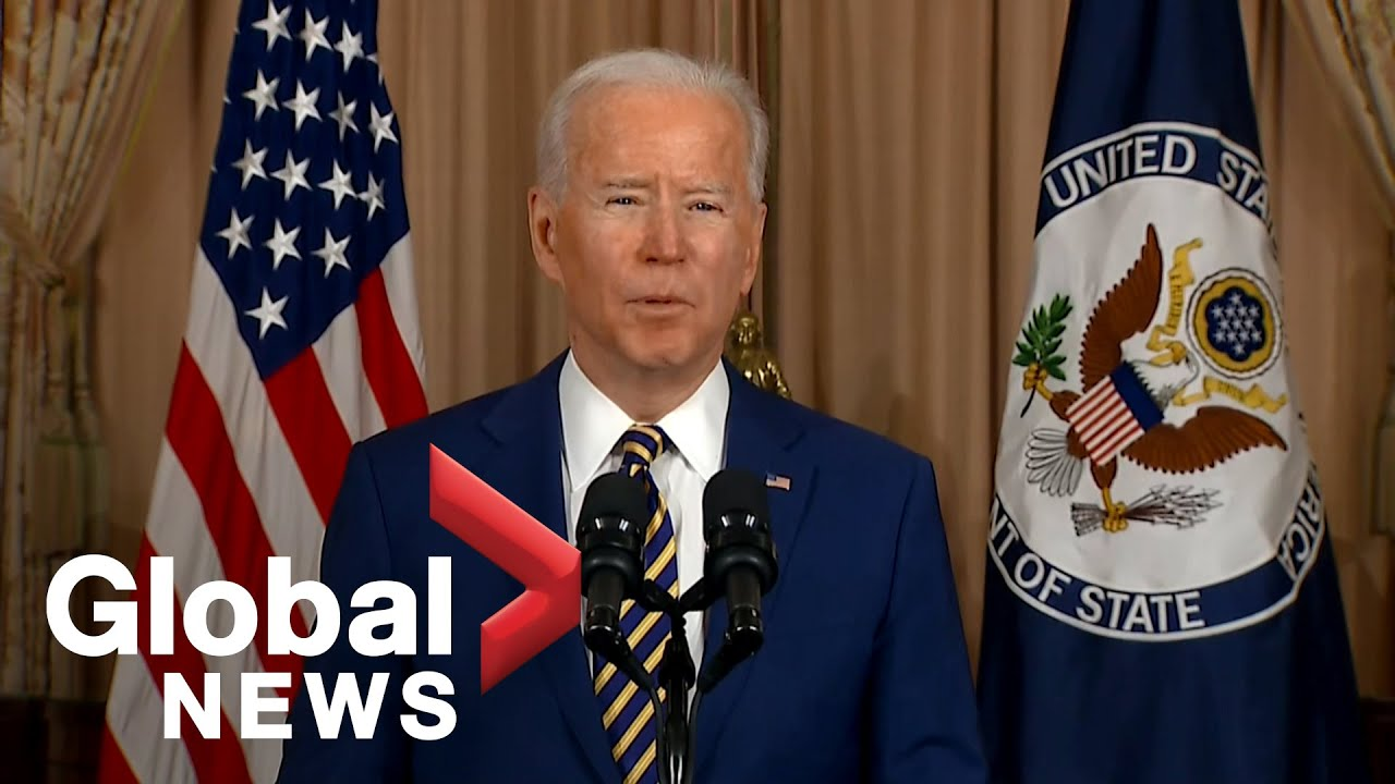 Biden to LGBTQ Americans on National Coming Out Day: 'You are ...