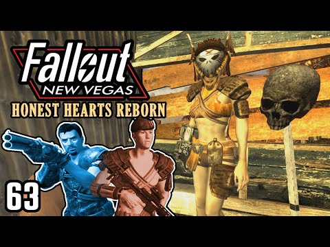 Fallout New Vegas - Witch Doctor