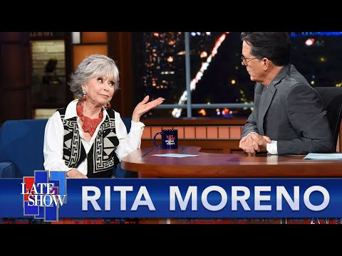 Rita Moreno Defends Lin-Manuel Miranda Amid In The Heights Colorism Controversy: They're 'Attacking the Wrong Person'