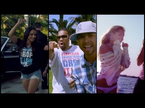 Francisco & Fatman Scoop  Drop It Low  ft DJ Dolls   New R&B Songs 2013