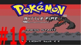 Guia Pokemon Battle Fire (Parte 16)
