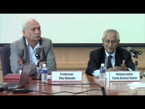 Strategic Stability in South Asia - Part 2 (29 November 2013)