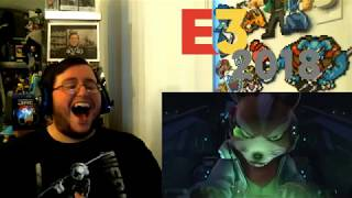 STAR FOX in STARLINK! - Ubisoft Conference 2018 LIVE Reaction (E3 2018)