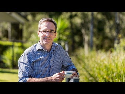 GS Story – Stuart Phillip | Surgeon | Mater Private Hospital Springfield