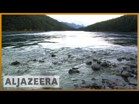 🇨🇱 Chile droughts: Private water system under pressure | Al Jazeera English