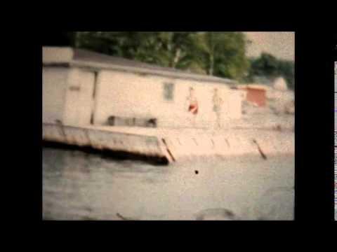 Blodgett Landing, NH  Waterfront 1954-1958