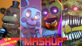 """(SFM)""""TLT MASHUP""""Song Created By:TLT 