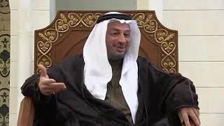 السيد مصطفى الزلزلة - بركة تسمية المولود بإسم ى النبي محمد صلى الله عليه وآله وسلم