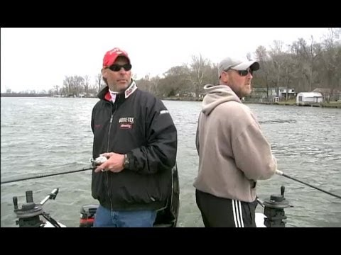 "Illinois Adventure #1802 ""Fishing on Spring Lake North"""