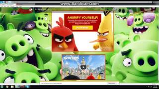 The Angry Birds Movie On Roblox?? *Update*