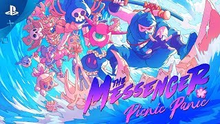 The Messenger - Picnic Panic DLC | PS4