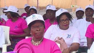 Journée mondiale de la contraception : lancement du contraceptif SAYANA-PRESS