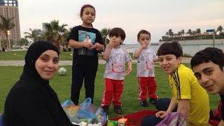 vuclip أسرة عم خالد-عصومى و وليد-جنى جاد و إياد