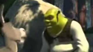 Repeat youtube video Shrek Crnogorac